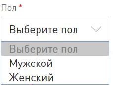 Регистрация карты на www.licard.ru