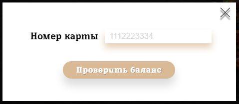 Проверка баланса на www.ufm.store
